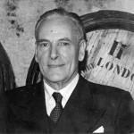 Albert Robert Hayward, 1950