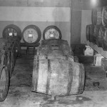 Bordeaux casks