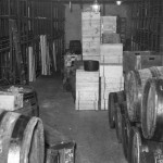 Casks, cases and bins