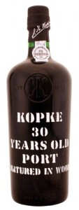 Kopke 30 Year Old Tawny Port