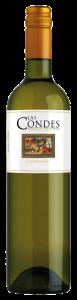 Las Condes Chardonnay