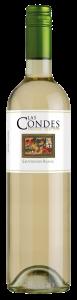 Las Condes Sauvignon Blanc