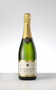 furleigh estate Blanc de Noir picture